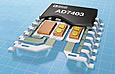 Highest accuracy isolated Sigma-Delta Modulator from Analog Devices increases efficiency of motor drives and power inverters