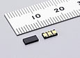 Murata announces the successful development of what is believed to be the world's first surface mount MEMS angular acceleration sensor.