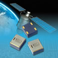 AVX announces new 10,000 hour lifespan for its TCH series hermetically sealed tantalum polymer chip capacitors