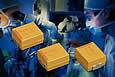 AVX introduces high reliability, low DCL tantalum SMD capacitors for medical applications