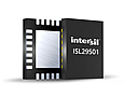 Intersil's breakthrough Time-of-Flight IC revolutionizes object detection and distance measurement