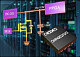 Diodes Incorporated has introduced the DMN3027LFG 30V N-channel MOSFET. This device is designed as a switch to rapidly and safely discharge large bulk capacitors used on FPGA power rails.