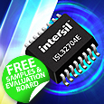 Intersil announces industry's smallest isolated RS-485 transceiver, now available from Anglia