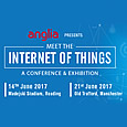 See the IoT from a new angle. Join Anglia and Partners at the 'Meet the 'IoT' conference and exhibition