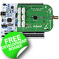 Introducing the easy to use LoRa™ Development Platform from STMicroelectronics, free development tool available from Anglia