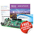 Analog Devices have introduced the EVAL-ADICUP3029 an Arduino-like development platform based on the ADUCM3029 ultra low power microcontroller (MCU) with integrated power management for processing, control, and connectivity.
