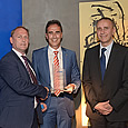 Anglia receives TDK Award for Outstanding Business Performance