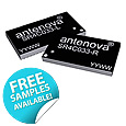 Antenova launch chip antennas for the new NB-IoT standard