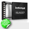 Intersil introduces the industry's first buck-boost battery charger that supports USB Type-C connector