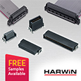 Harwin have launched the new Archer Kontrol series of durable and robust board-to-board connectors designed to give increased reliability for industrial applications.