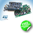Introducing USB Type-C™Power Delivery Evaluation Boards from STMicroelectronics