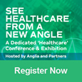 See Healthcare from a new angle