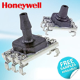 Introducing the ABP Series of High Accuracy Digital or Analog Output Pressure Sensors from Honeywell