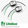 Anglia to present Littelfuse range of Surge Protection Devices for Lighting applications at LuxLive