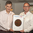 Anglia Components and Renesas celebrated 10 years of a successful relationship at a special dinner, with Anglia distributing the Renesas' range of semiconductors, power and analogue solutions in the UK and Ireland.