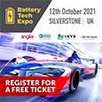 Anglia to attend Power Electronics and Battery Tech Expo 22nd April 2021