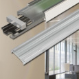 Introducing the SUPERLINEA family of lenses for Mid Power linear LED strips from Khatod