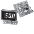 Murata Power Solutions DCA5-20PC Series dc ammeters are specifically designed to display the output of all popular 50mV and 100mV dc-shunts. 25 input ranges provide for precision measurement of dc currents from 1A to 2000A.