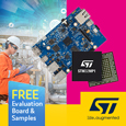 STMicroelectronics has applied its Arm Cortex expertise to expand the capabilities of its industry-leading STM32 MCU portfolio to applications requiring even more performance