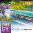 The LTC6804 high voltage battery monitor from Analog Devices Power by Linear has been designed for use in high voltage, stacked-battery systems such as those used in hybrid and electric vehicles and energy storage systems.