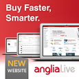 Fastest-ever Anglia Live website launches with streamlined search