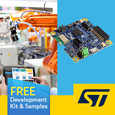 The STWIN SensorTile wireless industrial node(STEVAL-STWINKT1) from STMicroelectronics is a development kit and reference design that simplifies prototyping and testing of advanced industrial IoT applications