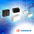Anglia Components has been appointed UK and Ireland distributor for Hongfa Europe GmbH for its full range of electro-mechanical relays