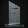 Sixth success for Anglia in TDK distribution awards
