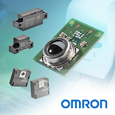 Anglia is offering a full range of Omron touch sensors to reduce the need for contact and shared surfaces, as facilities adapt to coronavirus counter-measures.