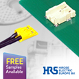 HIROSE, a world-class manufacturer in connectors, has introduced the DF61 series to meet with the increased requirement for compact, high powered wire to board connectors offering advanced reliability for power supplies and other applications.