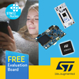 STMicroelectronics have announced a new family of ultra-low-power microcontrollers (MCUs) with an emphasis on security to assure better protected IoT-connected applications.