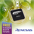 Renesas a premier supplier of advanced semiconductor solutions has announced the expansion of its 32-bit RA2 Series microcontrollers (MCUs) with 20 new RA2L1 Group MCUs, increasing the RA Family to 66 MCUs.