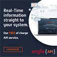 Anglia launches API facility