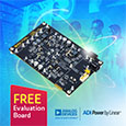 Analog Devices have introduced the LTC2971 series of 2-Channel ±60V Power System Managers (PSM), offering 4 different channel output options enabling them to cover a wide range of application needs.