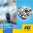 STMicroelectronics has announced the availability of a compact and cost-effective reference design ideally suited for monitoring social distancing, assuring remote operation, provisioning, as well as warning, anti-tampering, and potentially...