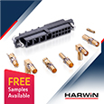 Harwin's Datamate Mix-Tek (M80 series) connectors provide an extremely flexible interconnect solution ideally suited to a wide variety of challenging environments and conditions