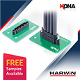 Harwin has significantly raised the power levels that its product portfolio can support with the introduction of the Kona series