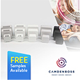 CamdenBoss have expanded their popular range of UK manufactured Room Sensor Enclosures, the range is now offered in three size and colour options with closed or vented construction.