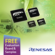 Renesas has announced the expansion of its RA4 Series microcontrollers (MCUs) with the addition of the RA4M2 Group MCUs.