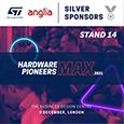 Hardware Pioneers Max 21