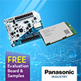 Panasonic release compact PAN9520 embedded Wi-Fi module based on the ESP32-S2 chipset, evaluation board and samples available from Anglia