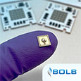 Anglia Components is expanding its range of Ultraviolet LED solutions through a new partnership with Bolb, a leading developer of some of the most efficient and high performance UVC LEDs in the industry.