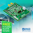 The AD4695/AD4696 devices from Analog Devices are compact, high accuracy, low power, 16-channel, 16-bit, 500kSPS/1 MSPS, multiplexed input precision successive approximation register (SAR) analog-to-digital converters (ADC) with Easy Drive features