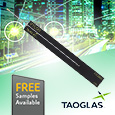 Ultra-wide band flexible antenna from Taoglas is the first in the industry to cover 5G and Wi-Fi 6 applications, samples available from Anglia