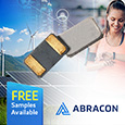 ABSW series of kHz Crystals from Abracon provide the heart beat for low power IoT applications, samples available from Anglia