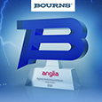 Anglia excels in lockdown for Bourns