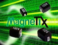 Magnetix surface mount inductors suit many applications