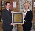 Anglia awarded Murata distributor of the year